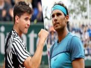Thể thao - Chi tiết Nadal - Thiem: Phản công giành break (KT)