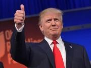 Trump: Không loại trừ khả năng chiến tranh với Triều Tiên