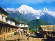 Du lịch - Muốn du lịch nước ngoài tốn ít tiền, đến ngay 6 địa điểm này!