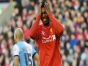 """Bóng đá - Tin HOT bóng đá tối 30/4:  Liverpool bán """"thương binh"""" 40 triệu bảng"""