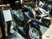 Thế giới xe - 2017 Honda SH150i có ở Việt Nam tới Indonesia giá rẻ hơn