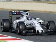 """Thể thao - F1 Russian GP: Địa chấn từ """"cánh chim lạ"""""""