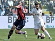 """Bóng đá - Crotone – AC Milan: Xe bus của kẻ """"cầm đèn đỏ"""""""