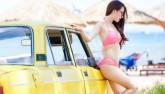 HOT nhất tuần: Nhã Phương tung ảnh bikini