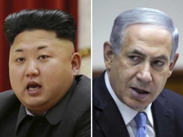 Triều Tiên dọa trừng phạt tàn nhẫn Israel hàng nghìn lần