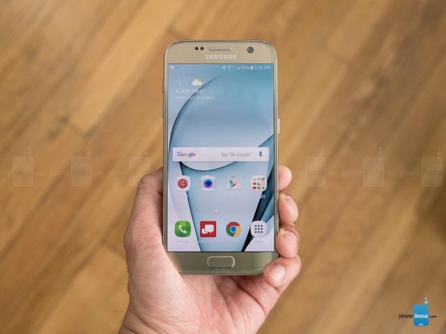 Galaxy S7 tân trang sẽ được bán ra với giá siêu rẻ