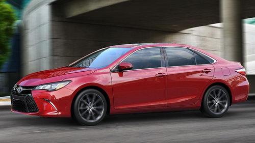 Toyota Camry thêm bản thể thao ESport giá 1,06 tỷ đồng - 2