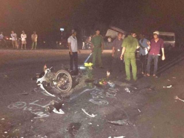 3 ngày nghỉ lễ: 47 người tử vong vì tai nạn giao thông