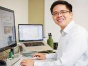 Giáo dục - du học - 8X Việt nhận 10 bằng sáng chế của Mỹ
