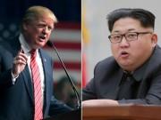 Thế giới - Trump khen Kim Jong-un sau khi Triều Tiên phóng tên lửa