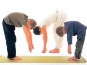 Sức khỏe đời sống - Vì sao người bệnh đau lưng tuyệt đối không được cúi?