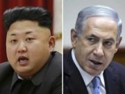 Thế giới - Triều Tiên dọa trừng phạt tàn nhẫn Israel hàng nghìn lần