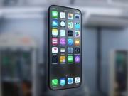 Thời trang Hi-tech - Rò rỉ bản vẽ thiết kế của iPhone 8