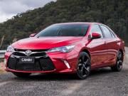 Tin tức ô tô - Toyota Camry thêm bản thể thao ESport giá 1,06 tỷ đồng