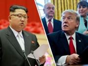 Thế giới - Trump điện đàm 3 đồng minh ASEAN, gây sức ép Triều Tiên