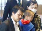 Gia đình bé gái bị sát hại ở Nhật làm gì nếu không xác định được hung thủ?