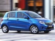 Tư vấn - Suzuki Celerio: Xe nhỏ giá rẻ chỉ 227 triệu đồng