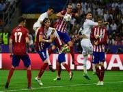 Bóng đá - Cúp C1 trước bán kết: Madrid rực lửa hận thù, Juventus ôm bá mộng