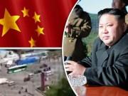 Thế giới - TQ: Chuông báo động vang lên ở thành phố sát Triều Tiên