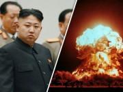 """Thế giới - Triều Tiên doạ phóng tên lửa, thử hạt nhân """"mọi lúc, mọi nơi"""""""