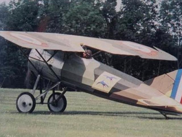 Những chiếc máy bay đầu tiên ở Việt Nam - 2
