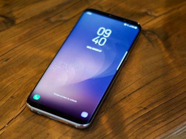 Màn hình trên Galaxy S8 và Galaxy S8+ có gì đặc biệt?