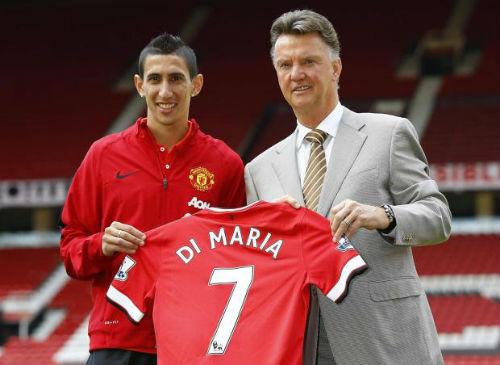 MU thời hậu Sir Alex: 500 triệu bảng vứt đi, Mourinho bất lực