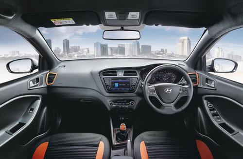 Hyundai i20 2017 ra mắt, giá chỉ 187 triệu đồng - 3
