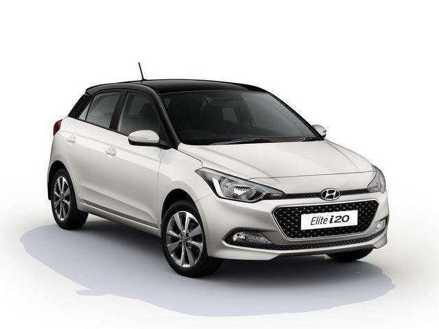 Hyundai i20 2017 ra mắt, giá chỉ 187 triệu đồng