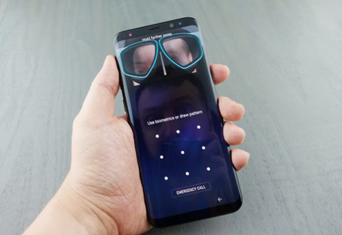 Đánh giá Samsung Galaxy S8: Tiệm cận sự hoàn hảo - 7