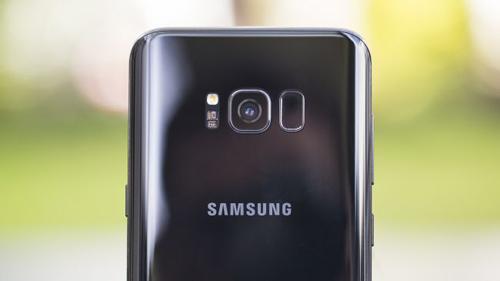 Đánh giá Samsung Galaxy S8: Tiệm cận sự hoàn hảo - 5