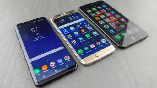 Đánh giá Samsung Galaxy S8: Tiệm cận sự hoàn hảo - 2