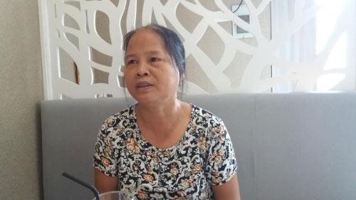 Tâm sự đặc biệt của bà mẹ quyết hiến tạng con trai cứu nhiều người - 1