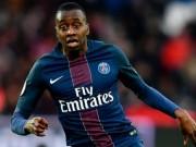 """Bóng đá - Chuyển nhượng MU: 80 triệu bảng tậu """"cặp sen đầm"""" Ligue 1"""