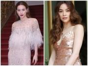 Thời trang - Đồ trăm triệu của Hà Hồ, món nào đáng giá nhất?