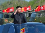 "Thế giới - Trump nói ""vinh dự"" nếu gặp Kim Jong-un"