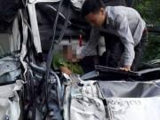 Một chiến sĩ công an tử vong do tai nạn giao thông