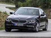 Tư vấn - BMW 5-Series 2017 máy dầu sắp về Việt Nam