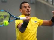 Thể thao - Tin thể thao HOT 2/5: Kyrgios sẽ sớm đăng quang Grand Slam