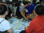 An ninh Xã hội - Bà bầu tổ chức cho hàng chục đối tượng đánh bạc