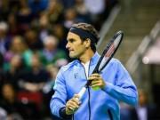 """Thể thao - Federer dự Roland Garros: Khó lường hiệu ứng """"ma trận"""""""