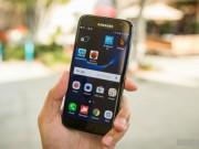 Samsung bán được 55 triệu chiếc Galaxy S7 và S7 Edge