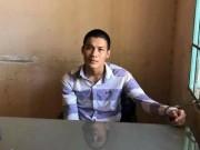 ' Nghịch tử '  sát hại mẹ vì không cho tiền đánh bài