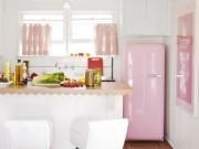 """Tài chính - Bất động sản - Mẹo trang trí nhà lãng mạn mà không """"chóe"""" cho gia chủ thích màu hồng"""