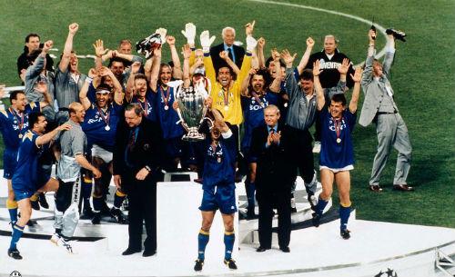 Juventus: Lời nguyền Champions League và cú ăn ba vĩ đại - 2