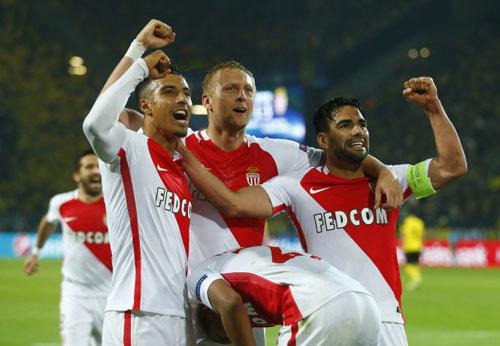 """Monaco – Juventus: Siêu công đấu """"thần thủ"""" - 1"""