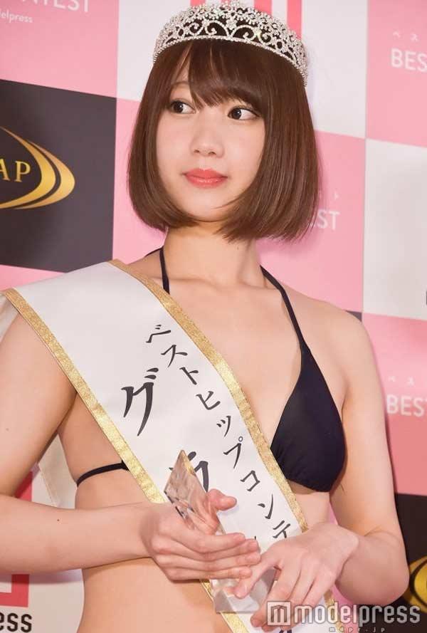 Bất ngờ với cuộc thi Hoa hậu vòng 3 nước Nhật? - 3