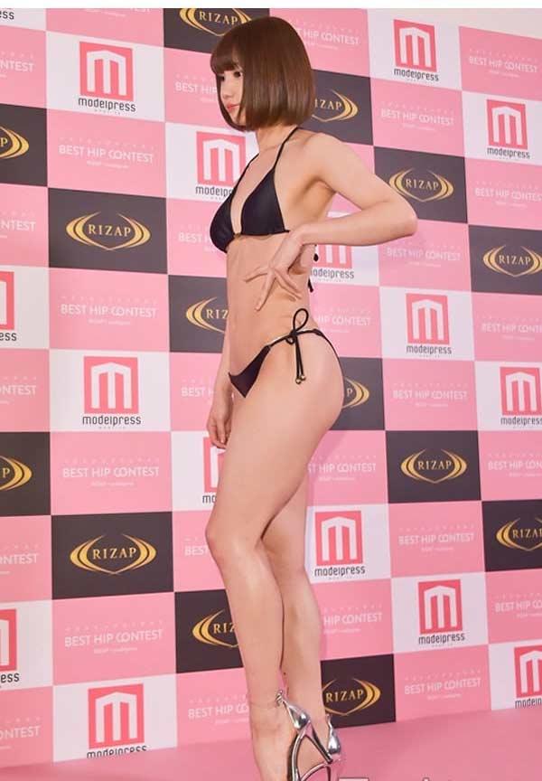 Bất ngờ với cuộc thi Hoa hậu vòng 3 nước Nhật? - 4