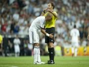 """Bóng đá - Juventus sợ bị trù dập: Trọng tài """"thân Real"""" bắt chính"""