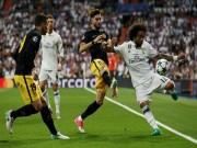 Bóng đá - Xúc cảm Real – Atletico: Tóe lửa, đổ máu và Ronaldo